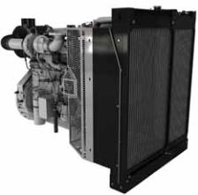 Perkins1606A-E93TAG5柴油发动机详细的技术参数