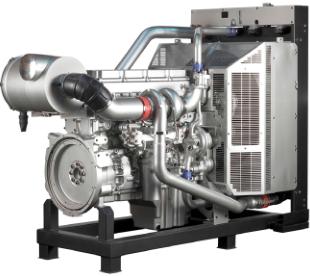 Perkins2206A-E13TAG6柴油发动机详细的技术参数