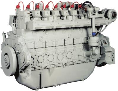 Perkins4008-30TRS1/S2发动机详细的技术参数