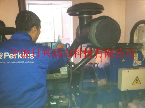 Perkins1204e-e44tta和1206e-e66ta柴油发动机监控引擎监控部分维修