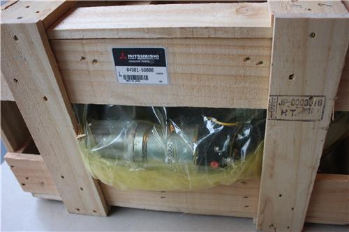 三菱12R发动机启动马达启动器