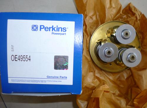 Perkins柴油发动机柴油发电机CH11620节温器、T400803水泵