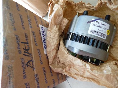 Perkins柴油发动机T400950涡轮增压器、T400304启动马达、T400726喷油器、CH11087充电发电机