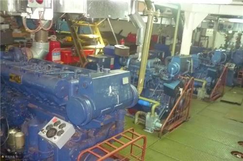 北仑附近发电机出租的价格之发动机拆卸注意事项