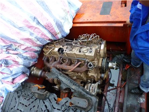 德国道依茨发动机维修保养平博88pinbet88服务