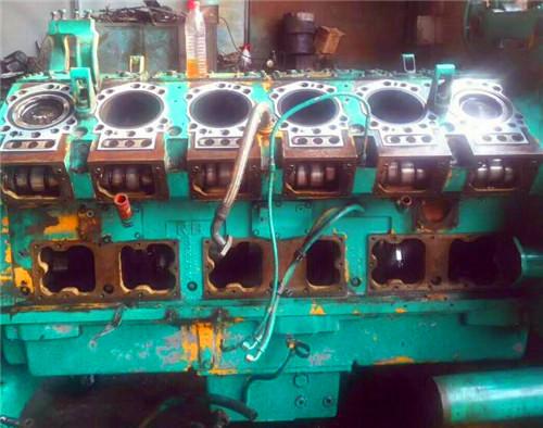 无锡进口大型柴油发电机150-1600千瓦维修找哪家