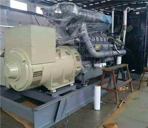 柴油发电机维修供应商温州瓯海