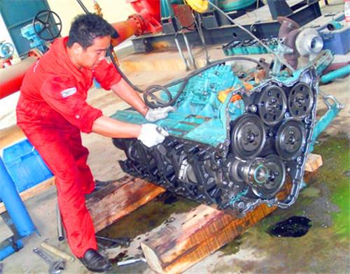 常州沃尔沃柴油发动机维修保养厂家的价格